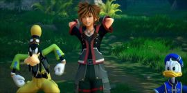Kingdom Hearts 3 Pre-Orders At GameStop Will Get An Awesome Disney Poster