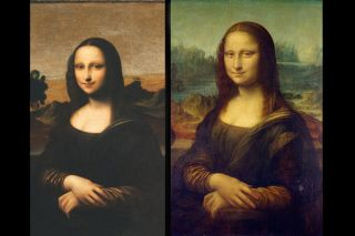 art, Leonardo Da Vinci