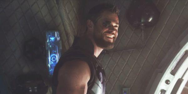 Chris Hemsworth Put Snickers Bars In His Daughter's Shoes To Sneak Her Onto Disneyland's Tower Of Terror