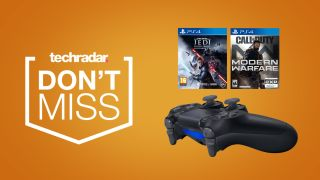 cheap PS4 controllers games deals sales prices