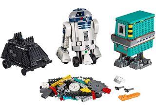 LEGO Star Wars Boost Droid Commander 75253 Star Wars Droid Building Set