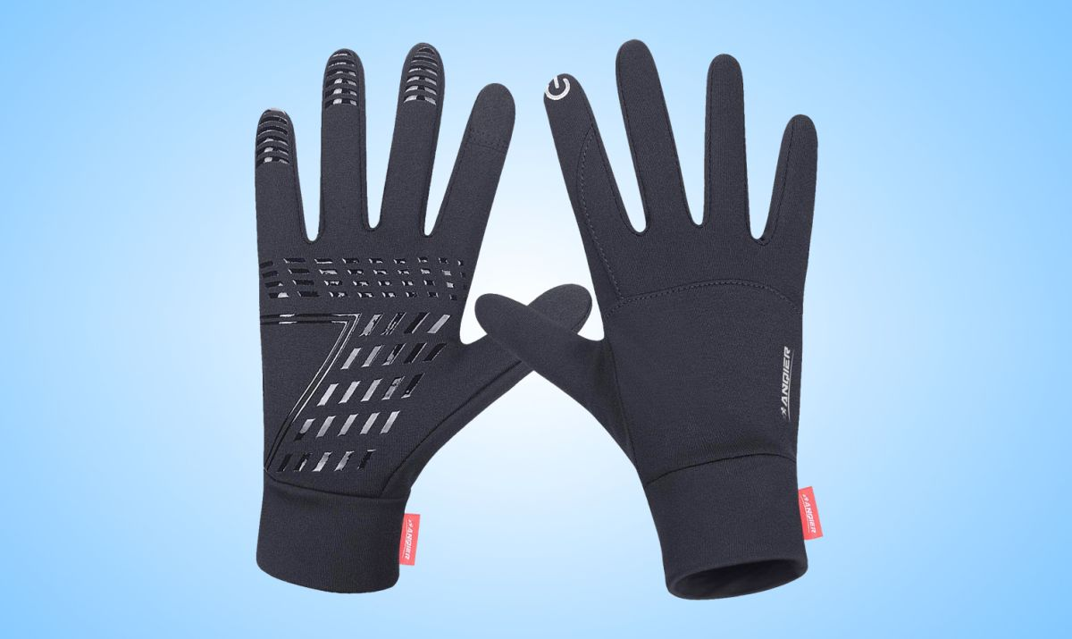 6fb6157a2 Best Touchscreen Gloves of 2019 (Capacitive Winter Gloves) | Tom's Guide
