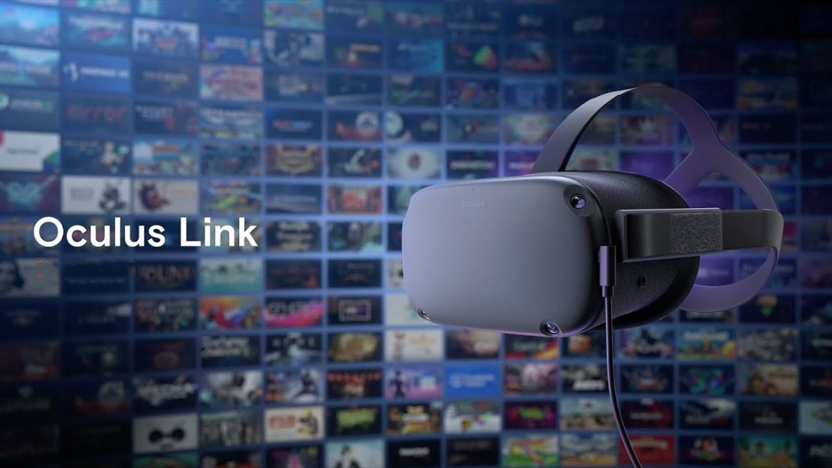 You no longer need a $79 Link cable to play PC games on an Oculus Quest