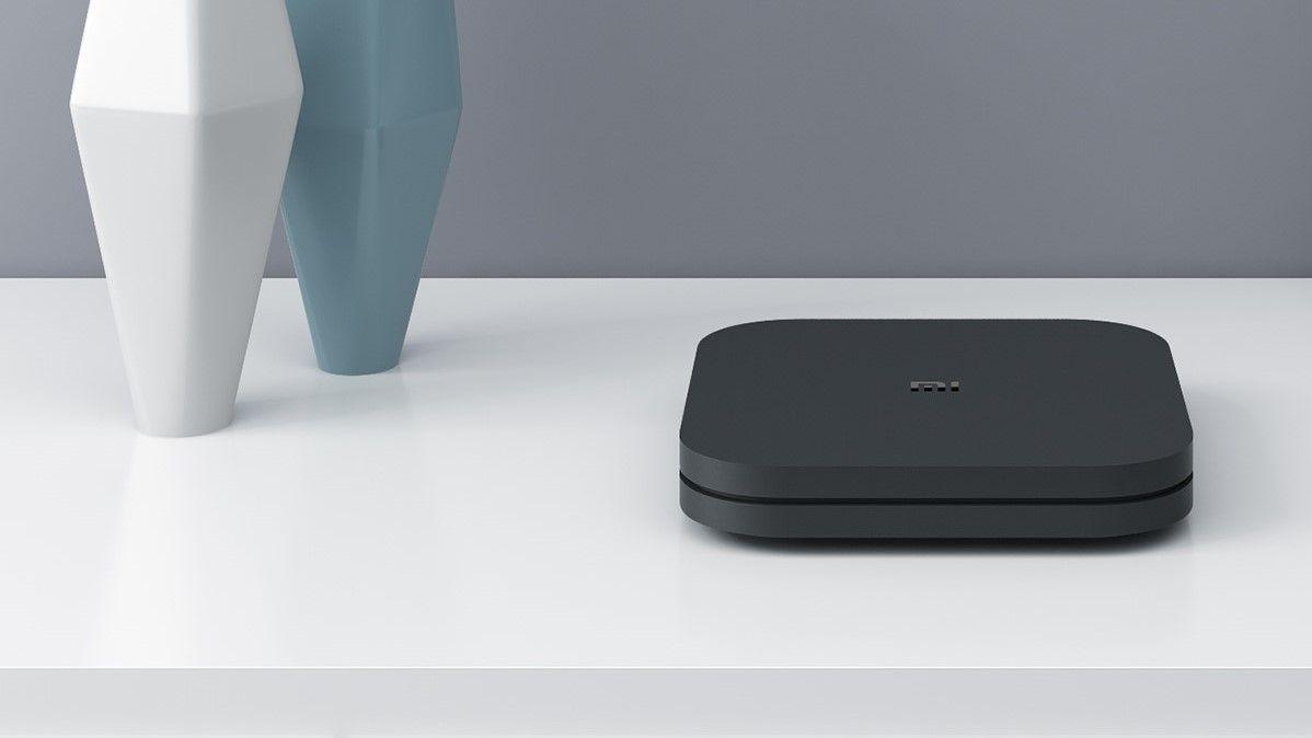 Xiaomi Mi Box S review | TechRadar