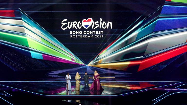 Watch Eurovision 2021 online