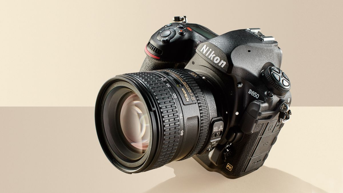 The 10 Best Full Frame Dslrs In 2018 Techradar