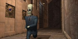 Grim Fandango Remastered Gets Surprise Release On Nintendo Switch