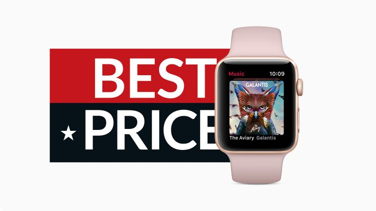 John Lewis slashes the price of the Apple Watch Series 3, Samsung Galaxy Watch, and more