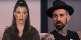 Wait, Will Kourtney Kardashian Be Joined By Boyfriend Travis Barker On Her Family's New Show?