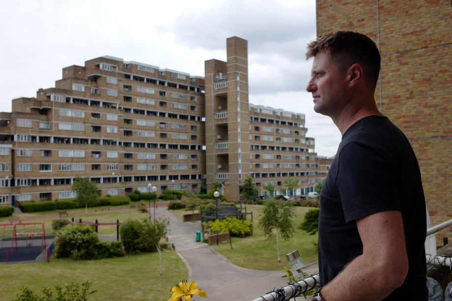George Clarke's Council House Scandal