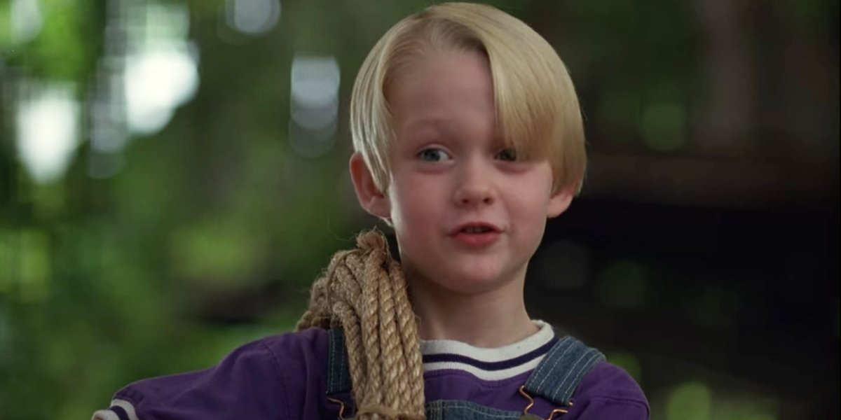 What The Cast Of Dennis The Menace Is Up To Now Cinemablend
