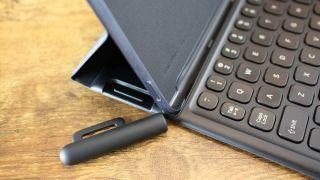Samsung Galaxy Tab S4. Image credit: TechRadar