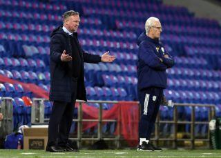 Cardiff City v Stoke City – Sky Bet Championship – Cardiff City Stadium