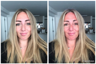 How to Make Your Face Old with FaceApp (And Why I Just