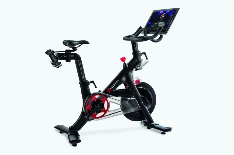 Peloton Indoor Training Bike