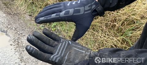 Scott Neoprene gloves