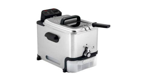 T-fal Ultimate EZ Clean Fryer review