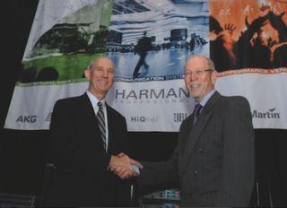 Harman Licenses Oxford EQ for Professional Applications