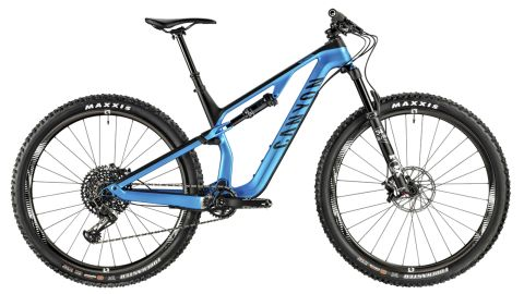 Canyon Neuron CF 9.0 SL