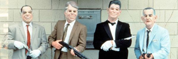 Point Break Presidents Gang