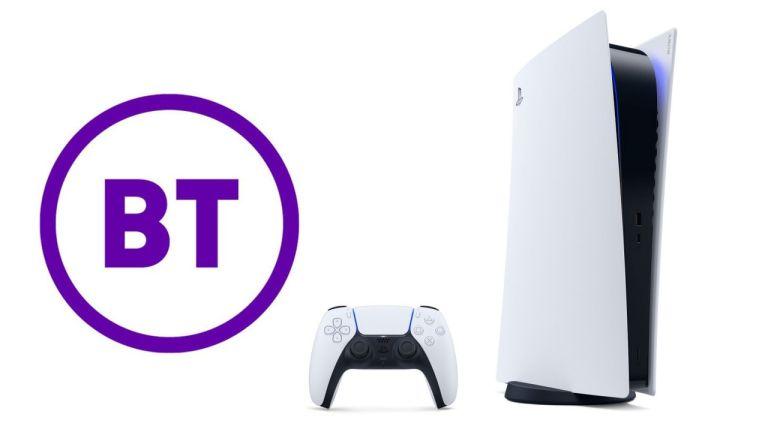 PlayStation 5 BT