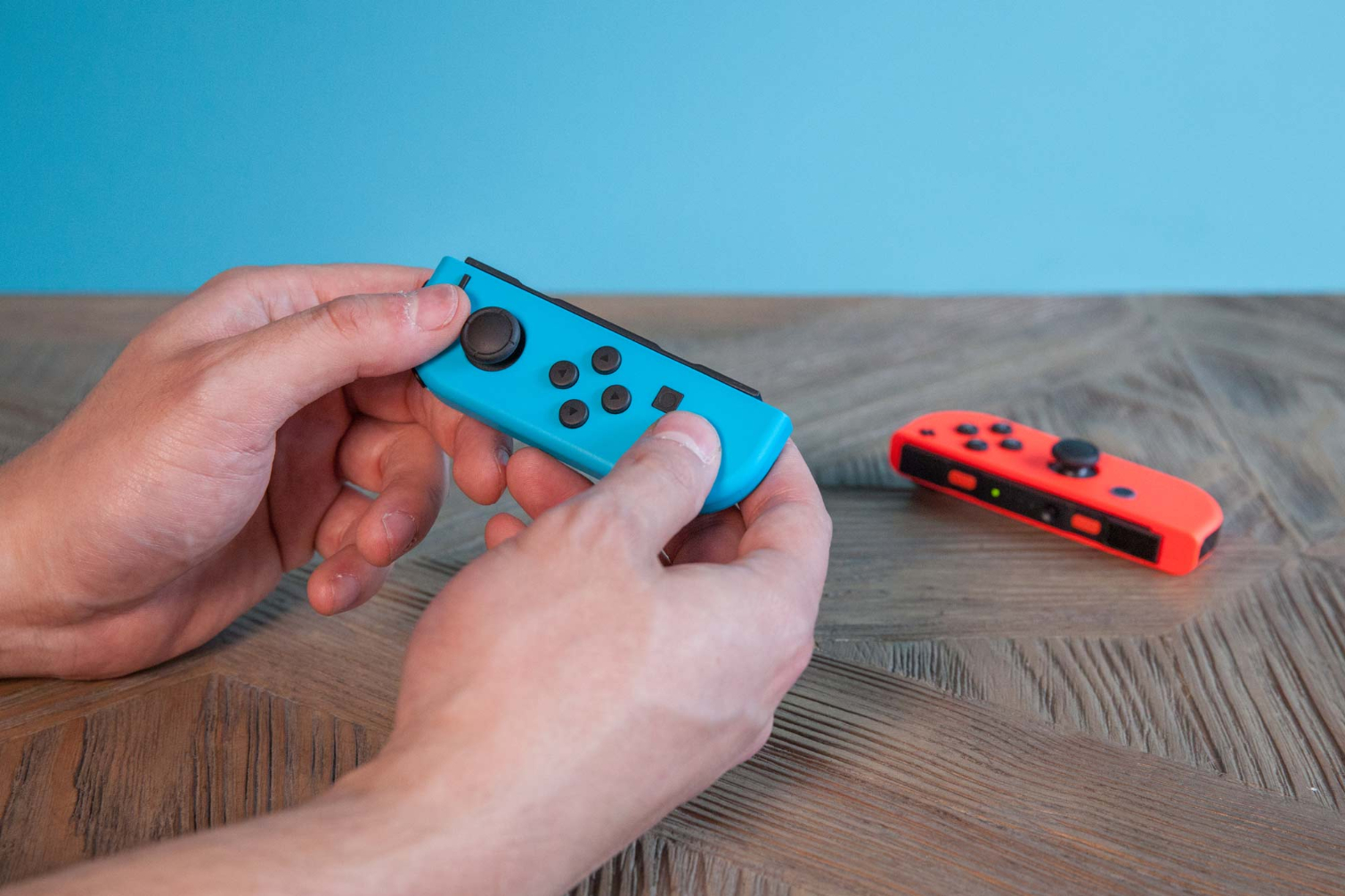 How to Use Nintendo Switch Joy-Cons on PC and Mac | Tom's Guide