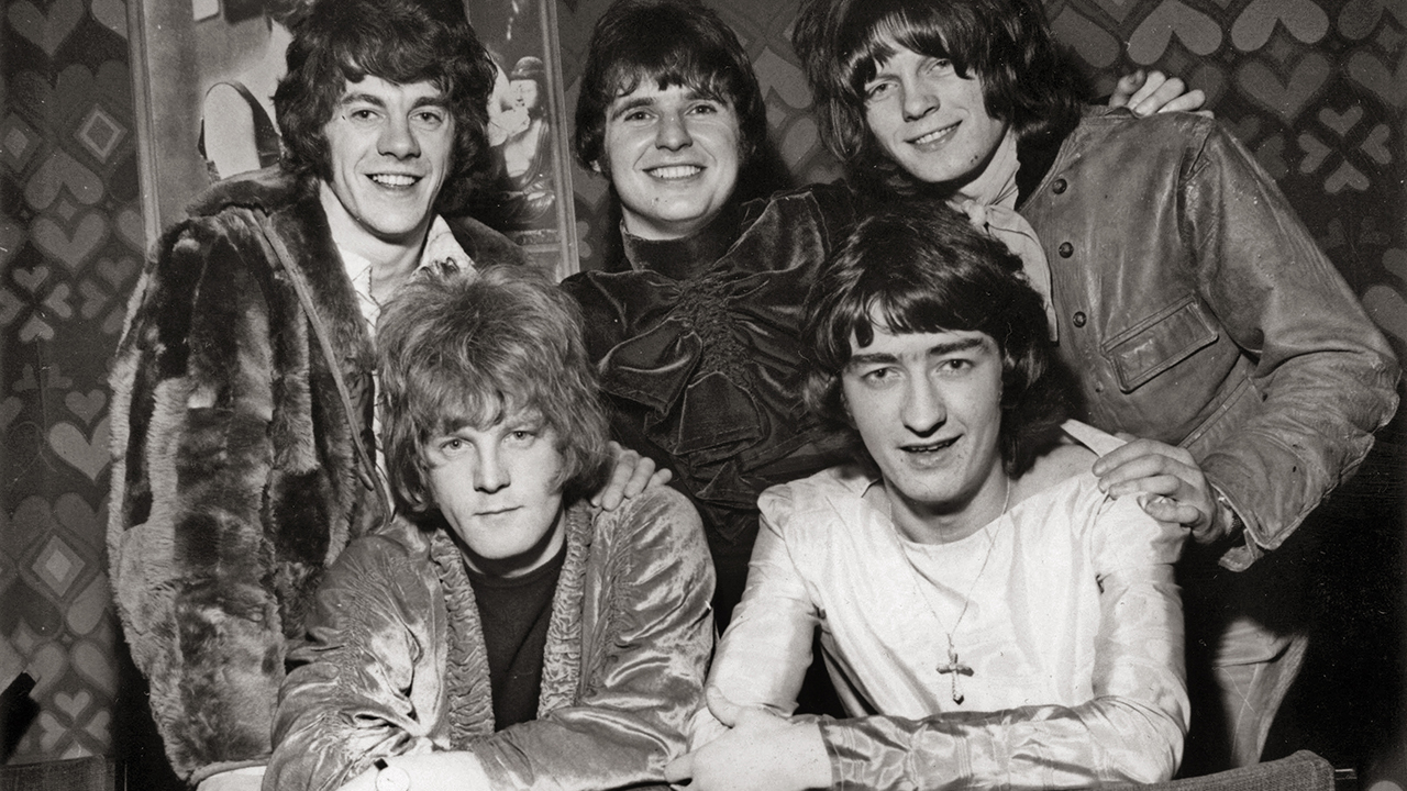 Spooky Tooth: So Much Talent, So Little To Show For It | Louder