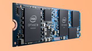 Intel Optane Memory H10 with Solid State Storage