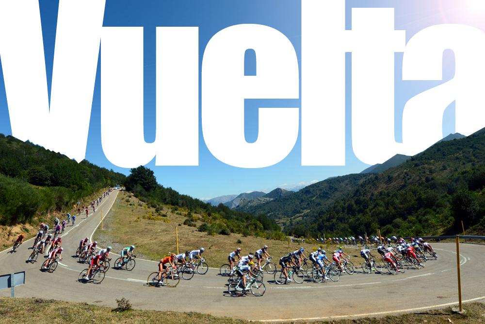 Vuelta a Espana logo