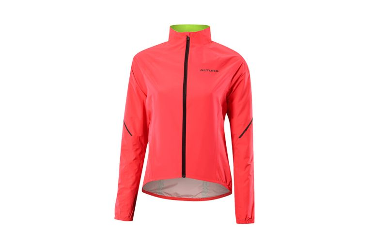 Altura Women's Flite 2 Waterproof Jacket