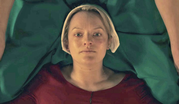 offred the handmaid's tale