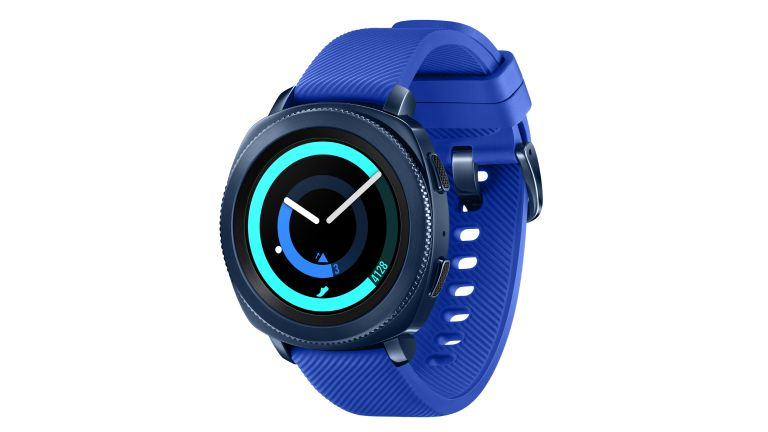 Samsung Galaxy Watch Active software features leaked