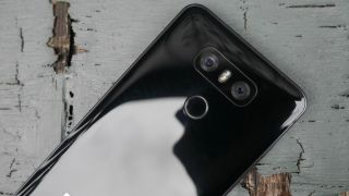 LG G6 Mini is launching July 11 | TechRadar