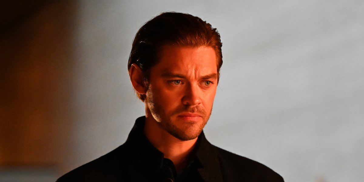 Fox Cancelled Prodigal Son And Stars Including Tom Payne Have Messages For Fans