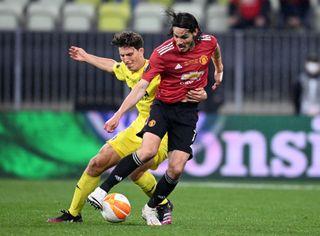 Villarreal v Manchester United – UEFA Europa League – Final – Gdansk Stadium