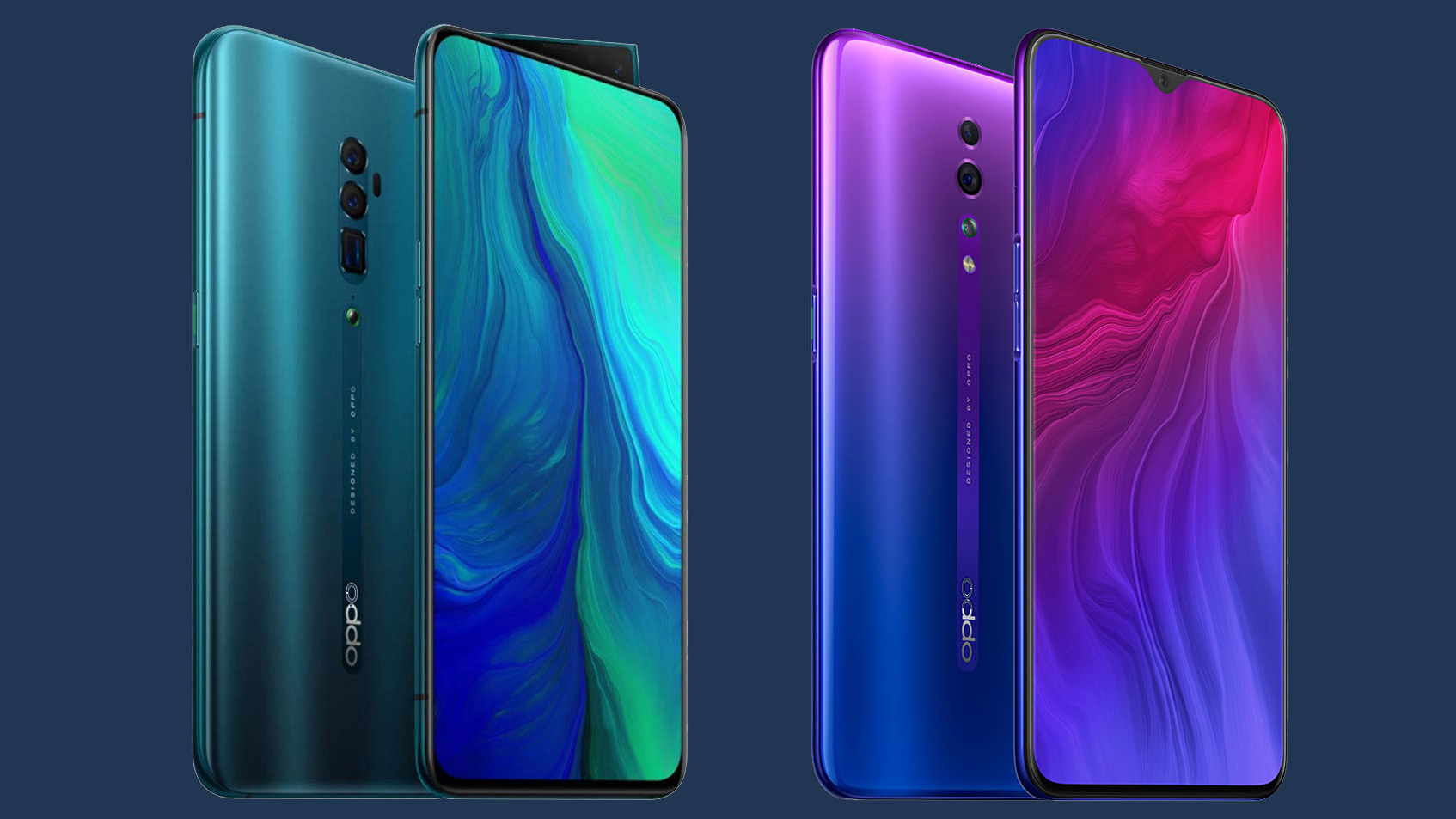 Best Oppo phones of 2020: pick up the best Oppo handset for you ...