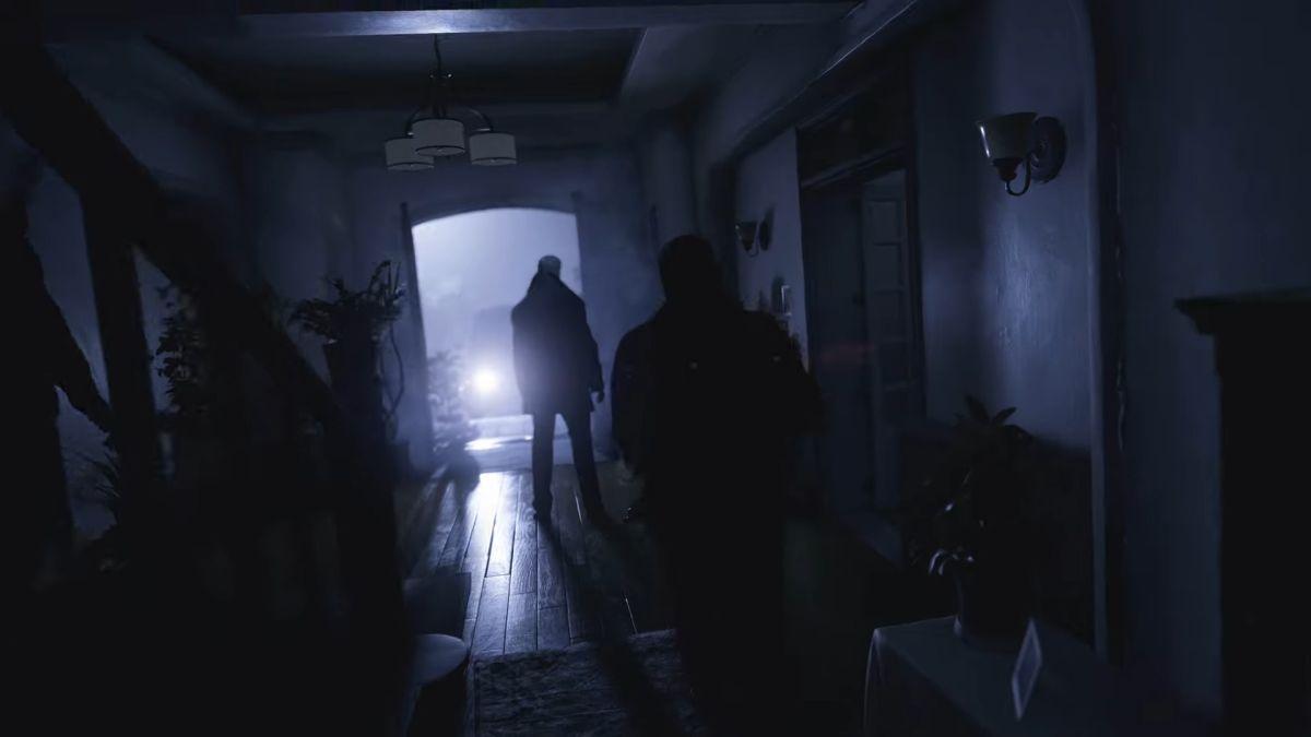 Resident Evil Village Trailer Breakdown Every Thing We Ve Found In The New Resident Evil 8 Trailer Gamesradar
