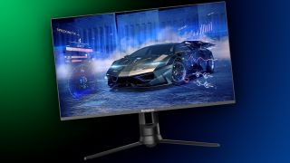 Westinghouse WM32DX9019 32-inch gaming monitor