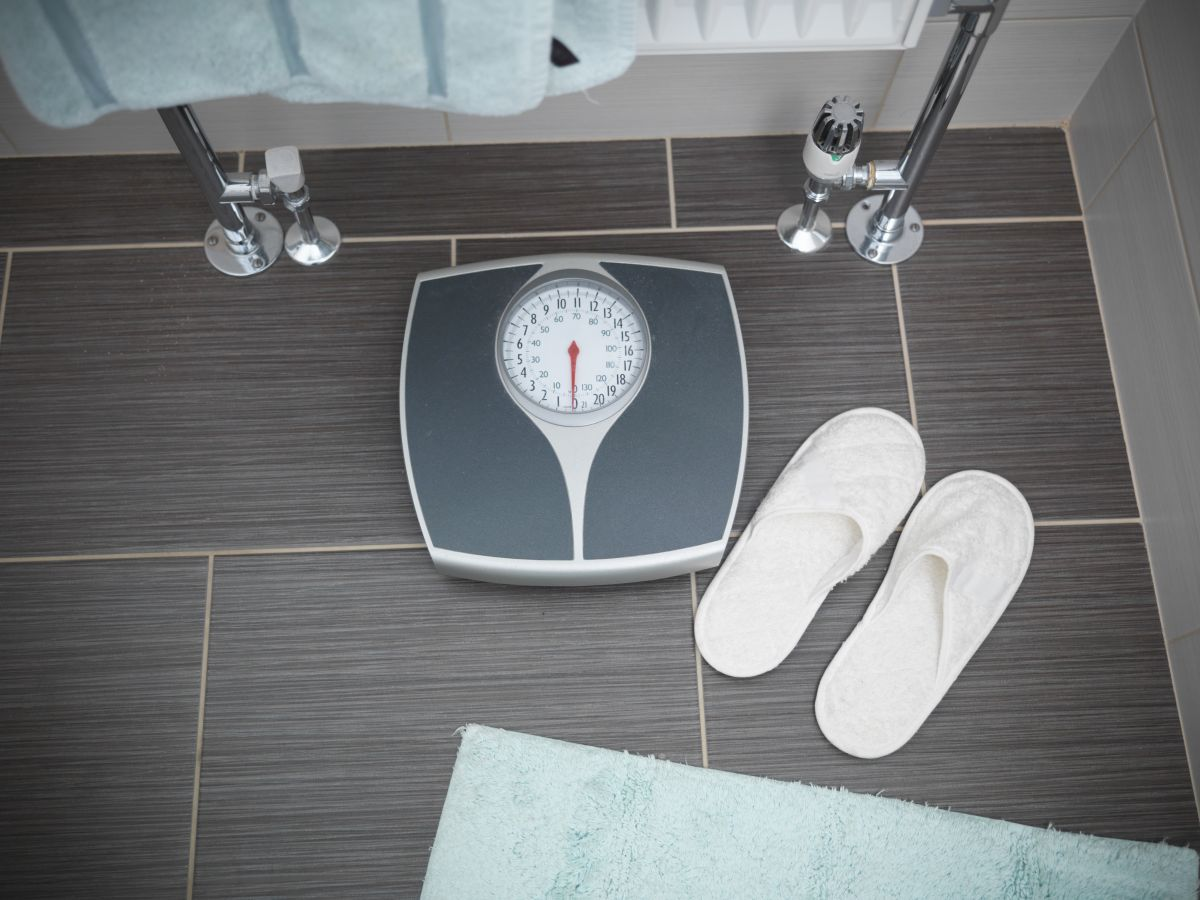 7 sensational bathroom scales for every price point