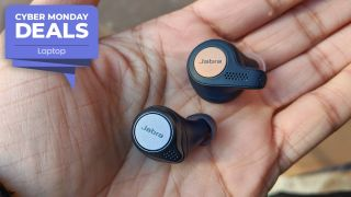 Jabra Elite Active 75t Cyber Monday deal