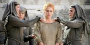 Game Of Thrones' Lena Headey Had The Most Uncomfortable Fan Moment Imaginable