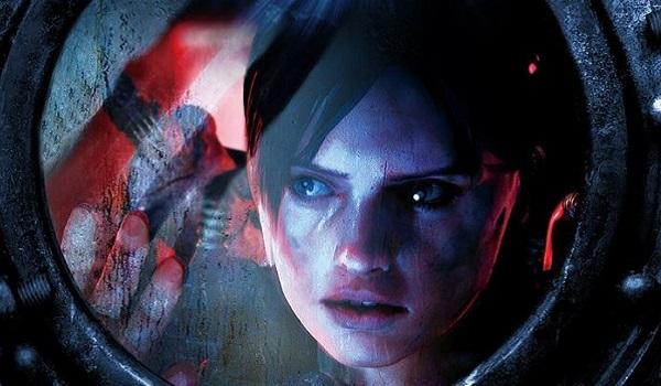 Jill Valentine in Resident Evil Revelations