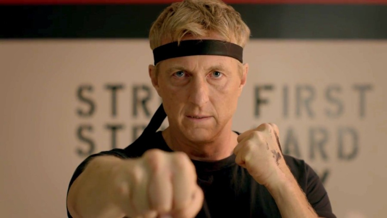 Cobra Kai creators land their next project - and it's all about aliens