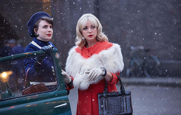 Christmas Shows.The Best Christmas Shows To Watch This Festive Season And