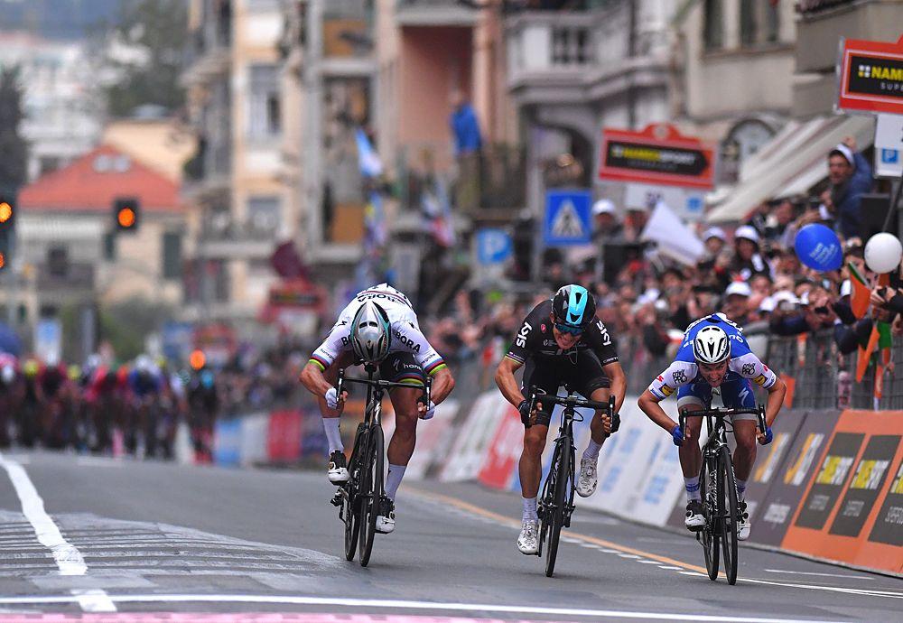 Milan-San Remo predictions: Peter Sagan can win any way he wants