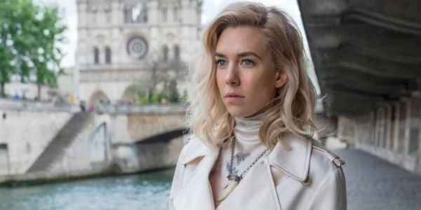 Vanessa Kirby in Hobbs and Shaw