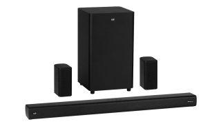 The already very cheap Monoprice Dolby Atmos soundbar is now $50 cheaper