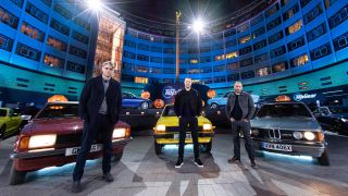 Best Car TV Shows - Top Gear Series 30 Promo with Chris Harris, Freddie Flintoff and Paddy McGuinness