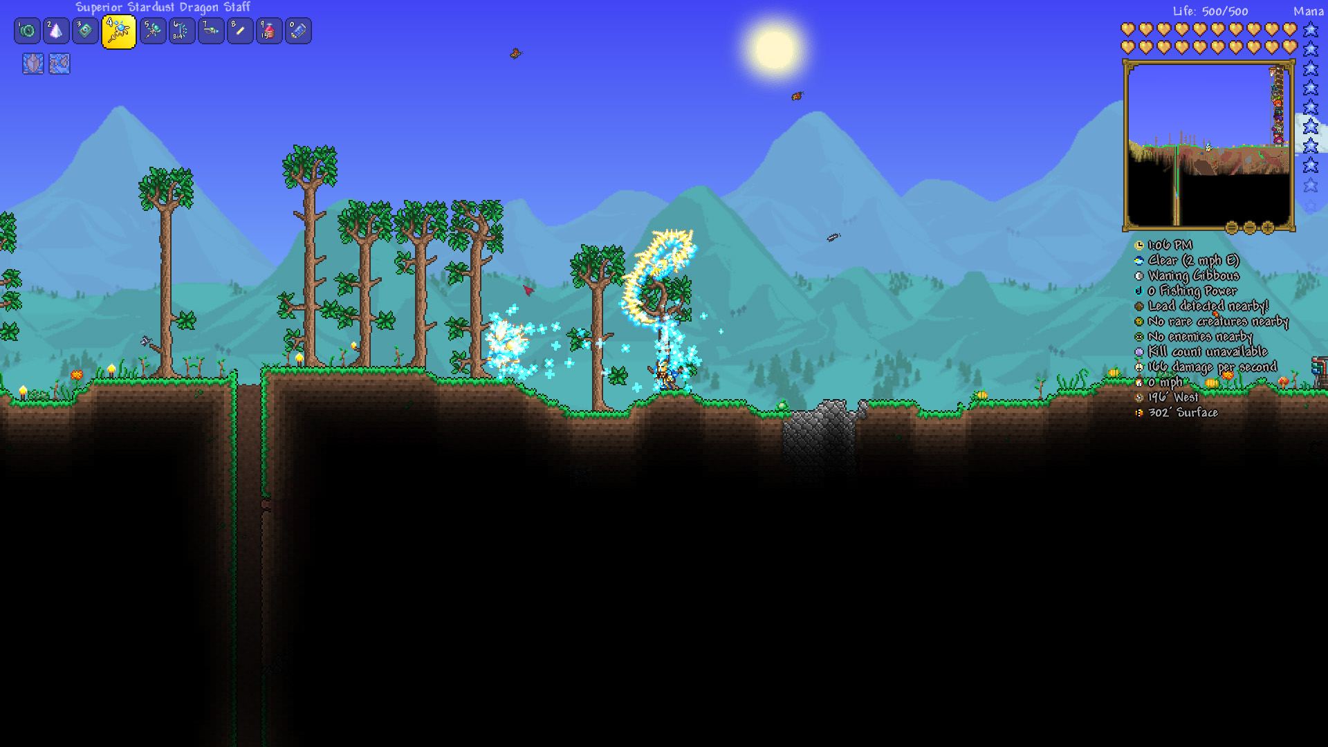How To Craft The Best Armour In Terraria Best Terraria Armor Wannaplay News With the increased critical strike chance, this armor set actually gives you an effective 27% melee damage increase over the dragon armor's 21%. how to craft the best armour in