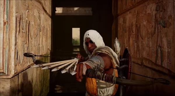 Assassin's Creed: Origins Looks Like It Was Worth The Wait